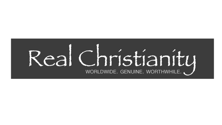 Real Christianity7
