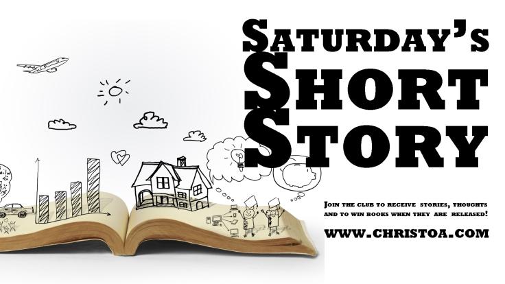 Short Story Saturday